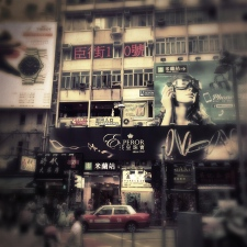 Time Square, Hong Kong